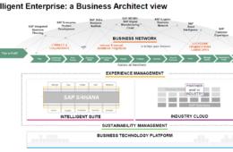 SAP Integrated Business Planning – SAP IBP